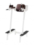 4046 Abdominal Flexor Sygnum with adjustable arm