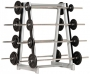 4053 Barbell Rack Sygnum