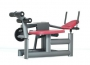 4301/07 Lying Abdominal Bench 30/50mm Sygnum plate loaded
