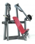 4302/08 Seated Chest Press Machine 30/50mm Sygnum plate loaded