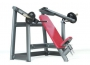 4303/09 Incline Bench Press Machine 30/50 mm Sygnum plate