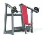 4304/10 Shoulder Press Machine 30/50mm Sygnum plate loaded