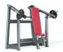 4304/10 Shoulder Press Machine 30/50mm Sygnum plate loaded