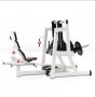 4313/14 Leg Press 30/50mm Sygnum Plate loaded