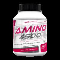AMINO 4500 от Trec Nutrition Лучшая покупка.