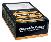 ARGININE LIQUID GENETIC FORCE