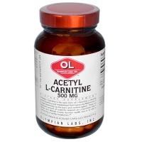 Acetyl L-Carnitine 500 мг Лучшая покупка!