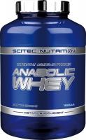 Anabolic Whey