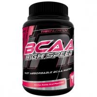 BCAA High Speed Лучшая покупка.
