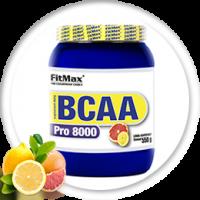BCAA Pro 8000 Лучшая покупка.