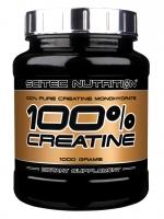 Creatine 100% Pure от Scitec Nutrition