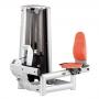 GYM80 SYGNUM Seated Calf Machine
