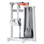 GYM80 SYGNUM Standing Calf Machine