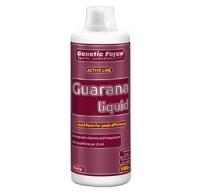 Guarana Liquid Genetic Force Лучшая покупка