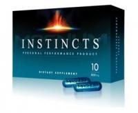 Instincts 10 капсул Лучшая покупка!