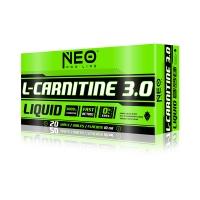 L-CARNITINE LIQUID 20 ампул Лучшая покупка.