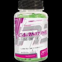 L-Carnitine + Green Tea Лучшая покупка.