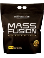 Mass Fusion Gainer