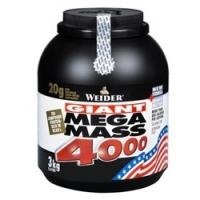 Mega Mass 4000 3кг NEW