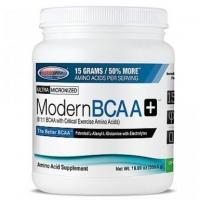 Modern BCCA