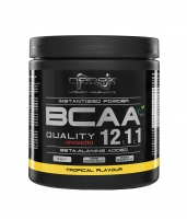 NANOX, BCAA 12:1:1 Powder