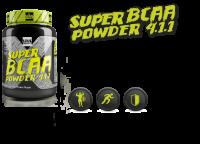 SUPER BCAA POWDER 4:1:1 Лучшая покупка!