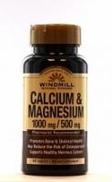 Windmill, Calcium & Magnesium Лучшая покупка.