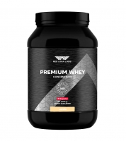 Протеин Red Star Labs Premium Whey Concentrate