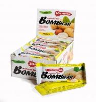 Батончик Bombbar Лучшая покупка.