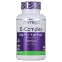 Витамины Natrol B-Complex Fast Dissolve