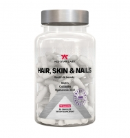 Комплекс Red Star Labs Hair, Skin & Nails