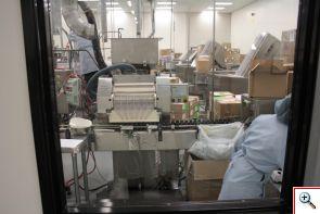 MaxMuscle на производстве NATROL